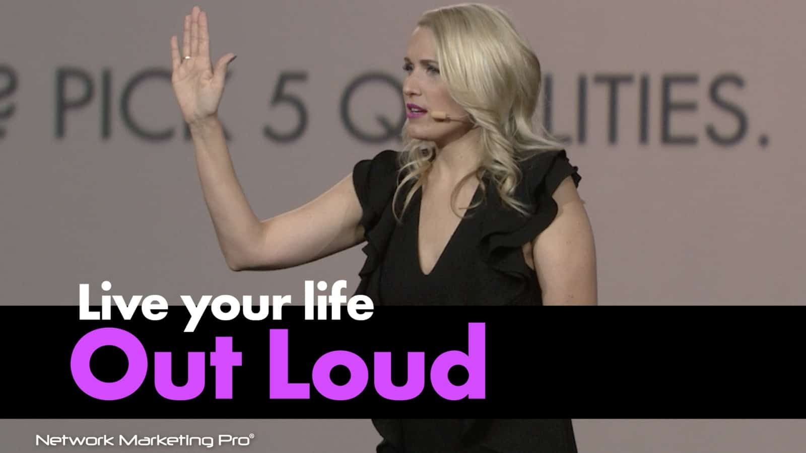 Episode-06-Live Your Life Out Loud
