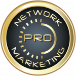 Image of Network Marketing Pro logo