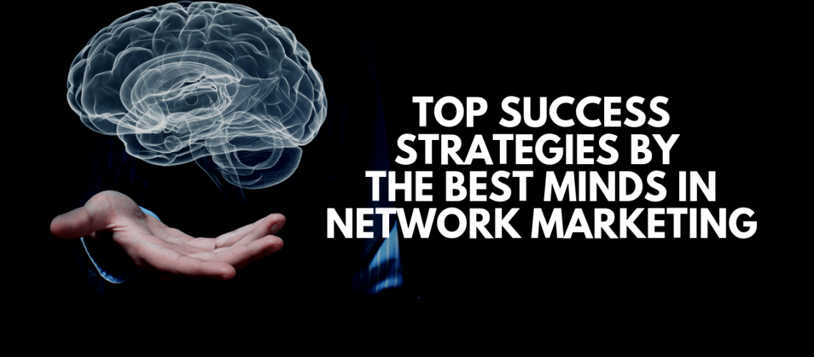 Top Success Strategies